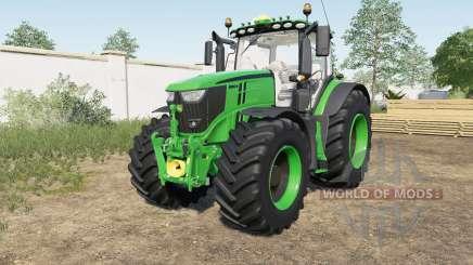 John Deere 6R-series & 7R-series für Farming Simulator 2017