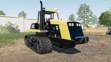 Caterpillar Challenger 75Ƈ für Farming Simulator 2017