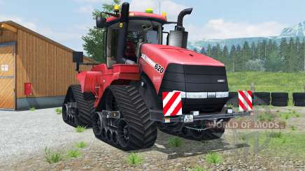 Case IH Steiger 620 Quadtrac für Farming Simulator 2013