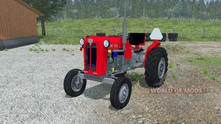 IMT 555 pour Farming Simulator 2013