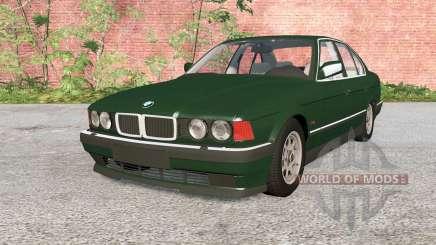 BMW 730i (E32) 1987 für BeamNG Drive