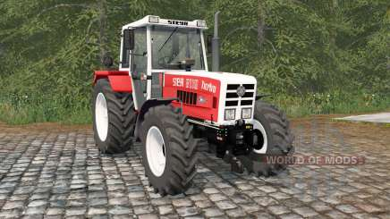 Steyr 8110A Turbo für Farming Simulator 2017