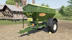 Bredal K105 & K16ⴝ für Farming Simulator 2017
