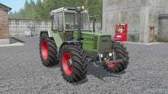 Fendt Favorit 611〡612〡615 LSA Turbomatiƙ E für Farming Simulator 2017