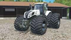 New Holland T8.ვ20 pour Farming Simulator 2015