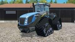 New Holland T9.670 SmartTraӿ pour Farming Simulator 2015