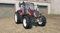 New Holland T5.100 et T5.1Զ0 pour Farming Simulator 2017