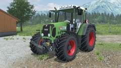 Fendt 412 Vario TMꞨ für Farming Simulator 2013