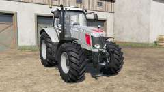 Massey Ferguson 7718〡7720〡7722〡7724〡7726 S pour Farming Simulator 2017