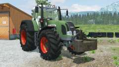 Fendt Favorit 926 Variø für Farming Simulator 2013