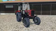MTZ-82.1 Беларуꞔ pour Farming Simulator 2015