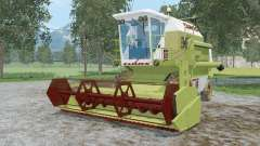 Claas Dominator ৪6 pour Farming Simulator 2015