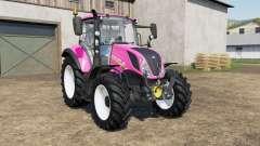 New Holland T5.100 et T5.1Ձ0 pour Farming Simulator 2017