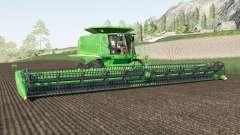 John Deere 9000 STS pour Farming Simulator 2017