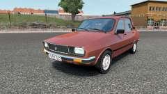 Renault 12 1975