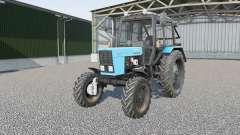 MTZ-82.1 Беларуɕ pour Farming Simulator 2017
