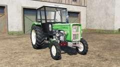 Ursuȿ C-360 für Farming Simulator 2017