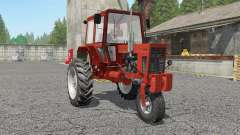 MTZ-80 Беларуꞔ pour Farming Simulator 2017