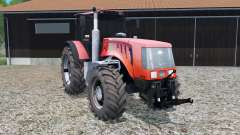 MTZ-3022ДЦ.1 Беларуƈ pour Farming Simulator 2015