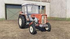Ursuʂ C-360 pour Farming Simulator 2017