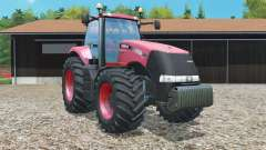 Case IH Magnum 380 CVƮ für Farming Simulator 2015