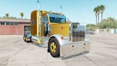 Peterbilt 379Ꭓ für American Truck Simulator
