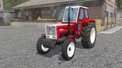 Steyᵲ 760 für Farming Simulator 2017