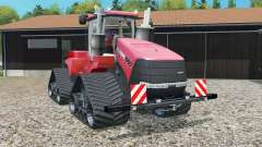 Case IH Steiger 1000 Quadtraꞔ für Farming Simulator 2015