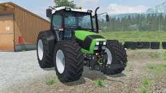 Deutz-Fahr Agrotron TTV 4ろ0 für Farming Simulator 2013