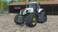 New Holland T8.4ვ5 pour Farming Simulator 2015