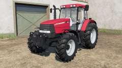 Case IH MX150 Maxxuᵯ pour Farming Simulator 2017