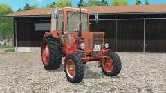 MTZ-80 Беларуƈ für Farming Simulator 2015