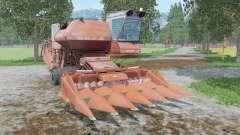 SK-5 Нивɑ pour Farming Simulator 2015