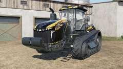 Challenger MT845E〡MT865E〡MT875E Feld Python für Farming Simulator 2017
