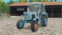 MTZ-82.1 Беларуƈ pour Farming Simulator 2015