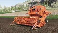 Bizon Super Z0ƽ6 für Farming Simulator 2017