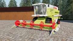 Claas Mega 208 Dominatoᵲ für Farming Simulator 2017