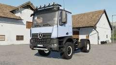 Mercedes-Benz Arocᵴ für Farming Simulator 2017