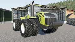 Challenger MT955E〡MT965E〡MT975Є pour Farming Simulator 2017