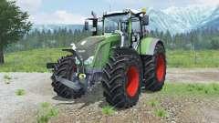 Fendt 828 Variꝋ für Farming Simulator 2013