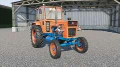 Universal 650 D8 pour Farming Simulator 2017