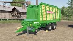 Bergmann Repex 34Ꞩ für Farming Simulator 2017