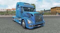 Volvo VNⱢ 670 pour Euro Truck Simulator 2