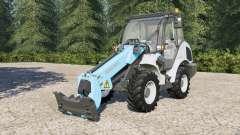 Kramer KL30.8T updated color options pour Farming Simulator 2017