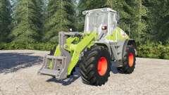 Claas Torion 1511 pour Farming Simulator 2017