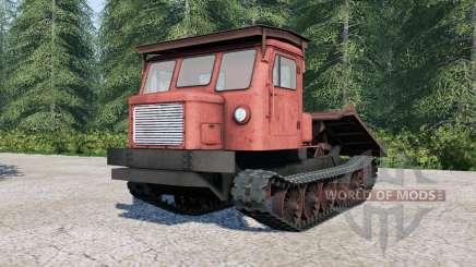 TT-Ꝝ für Farming Simulator 2017