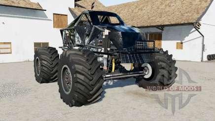 Slayer für Farming Simulator 2017