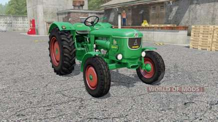 Deutz D 8005 pour Farming Simulator 2017