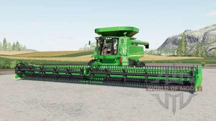 John Deere 9470-9870 STS pour Farming Simulator 2017