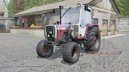 Massey Ferguson 698 für Farming Simulator 2017